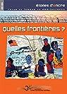 Etoiles d'encre 65-66 /Quelles frontières ? par Arras