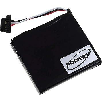 Batería para GPS Pioneer AVIC-F320BT / Modelo 338937010176