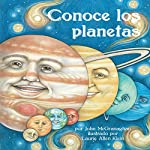 Conoce los Planetas [Meet the Planets] | John McGranaghan
