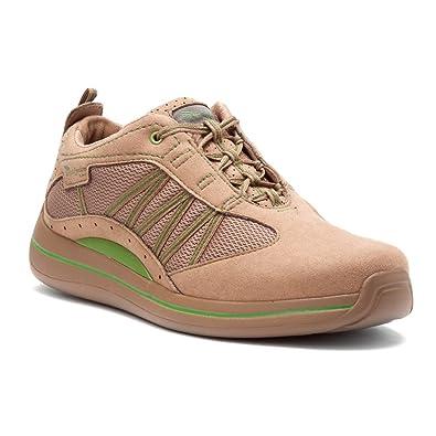 Drew Shoe Women's Bobbi Sneakers,Beige ...