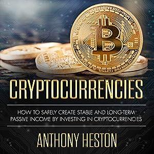 Cryptocurrencies Audiobook