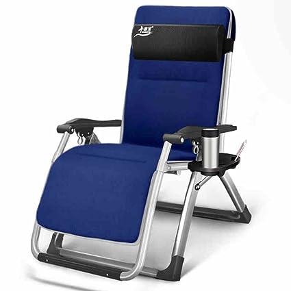 Reclinables Duo Silla Plegable Zero Gravity Chair Lounge ...