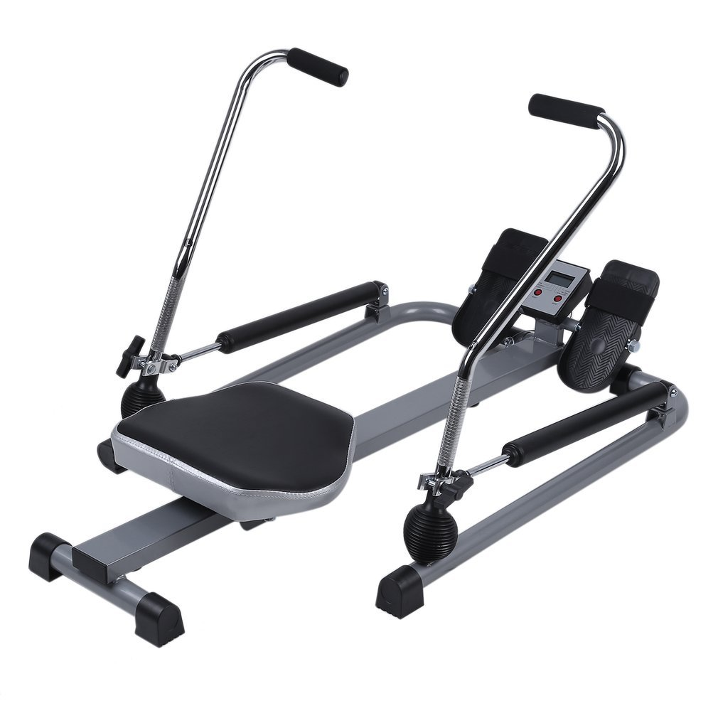 Water-chestnut Multifunctional Abdominal Rowing Device Belly Trainer Tool Fitness Exerciser Loss Weight Health Care Gym Home Equipment