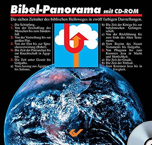 Bibel Panorama: Mit CD-ROM