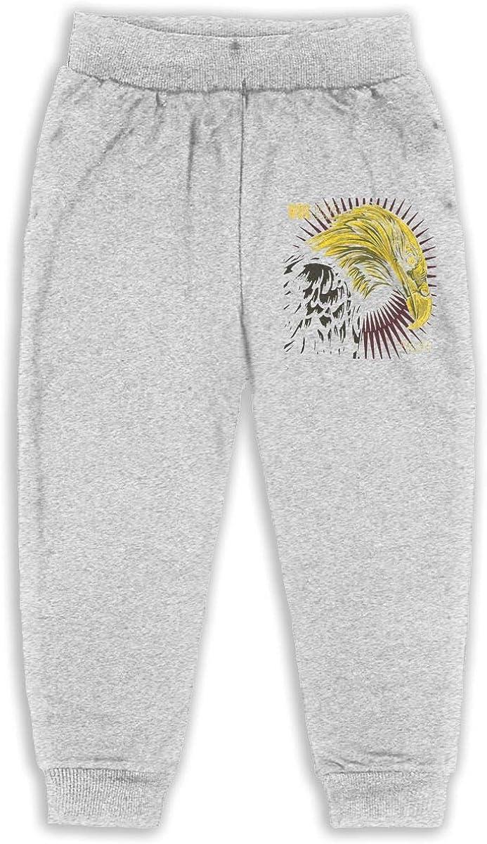 Volbeat Fallen Kids Cotton Sweatpants,Jogger Long Jersey Sweatpants