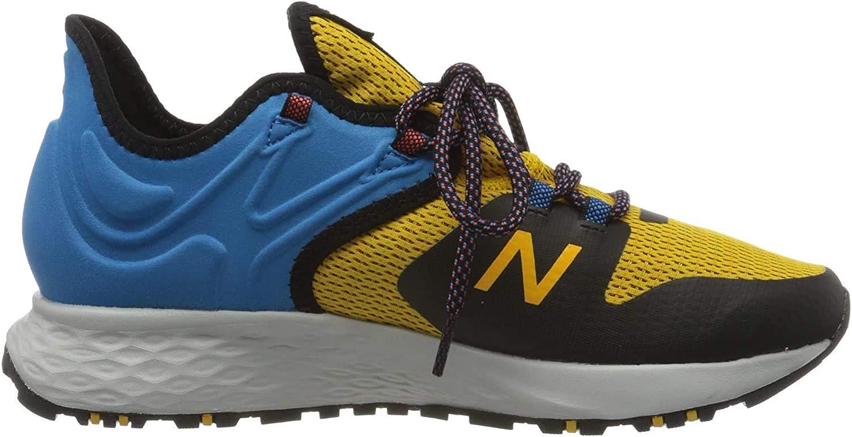 New Balance Fresh Foam Roav Trail, Zapatillas de Running para Asfalto para Hombre