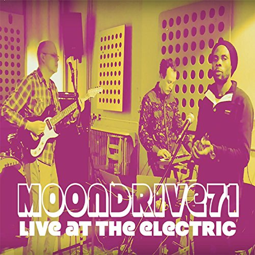 Exit the Earth (Live) by Moondrive71 on Amazon Music - Amazon.com