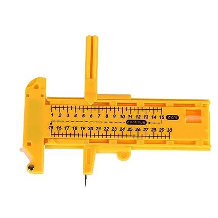 12pcs Set Practical Drawing Tools Kit Compass Cutting Knife