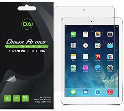 """2018 Model 3x Dmax Armor Clear Screen Protector for Apple MacBook Air 13/"""""""