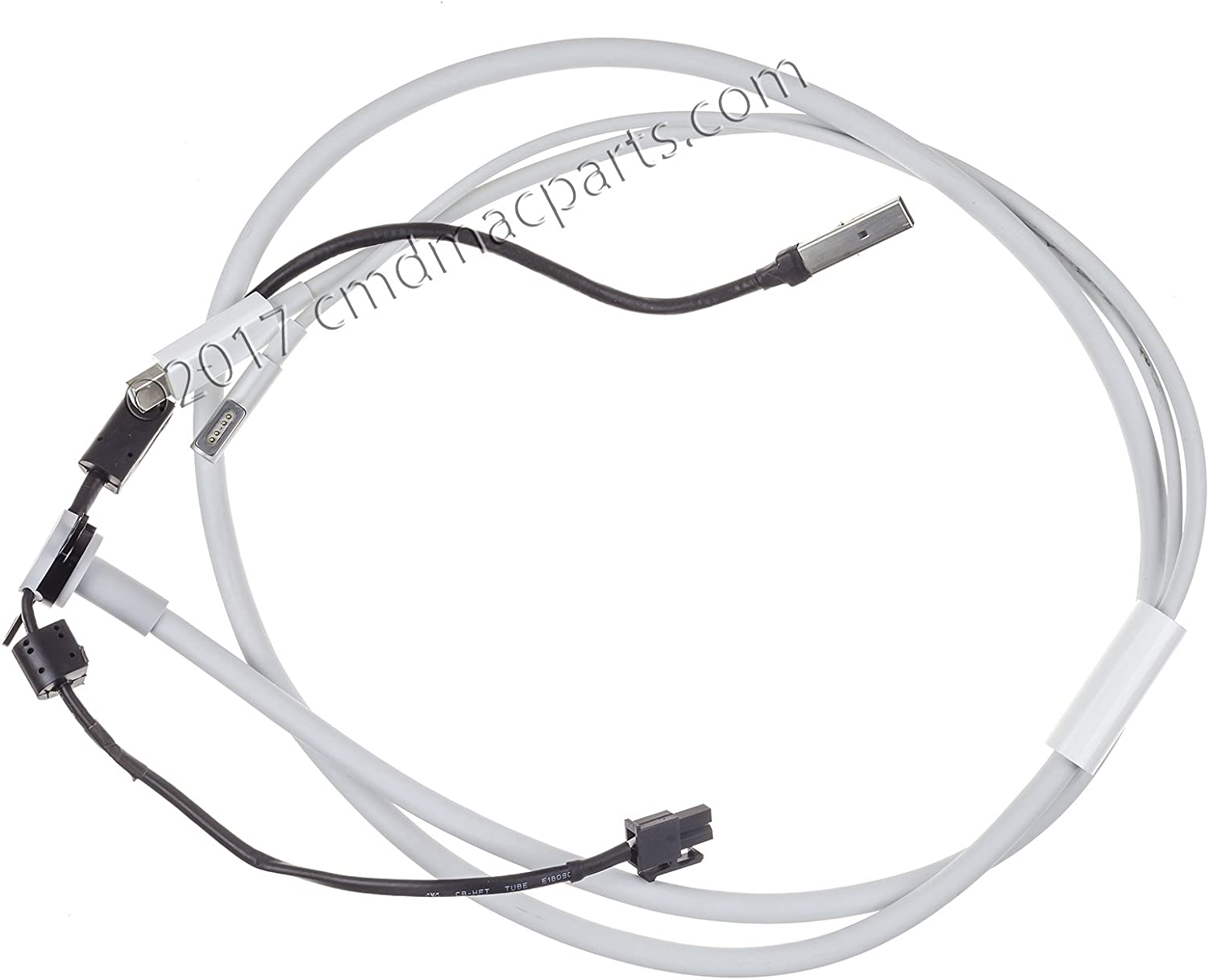 "Odyson - All-in-One Cable Replacement for Apple Thunderbolt Display 27"" A1407 (Mid 2011)"