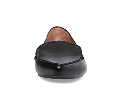 ff9b0df6be5 Steve Madden Women's Feather Loafer Flat