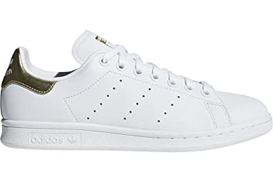 stan smith blanc or femme