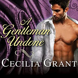 A Gentleman Undone Audiobook