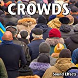 Large Outdoor Reception Crowd with Heavy Walla Ambience Under Tent (Version 1)