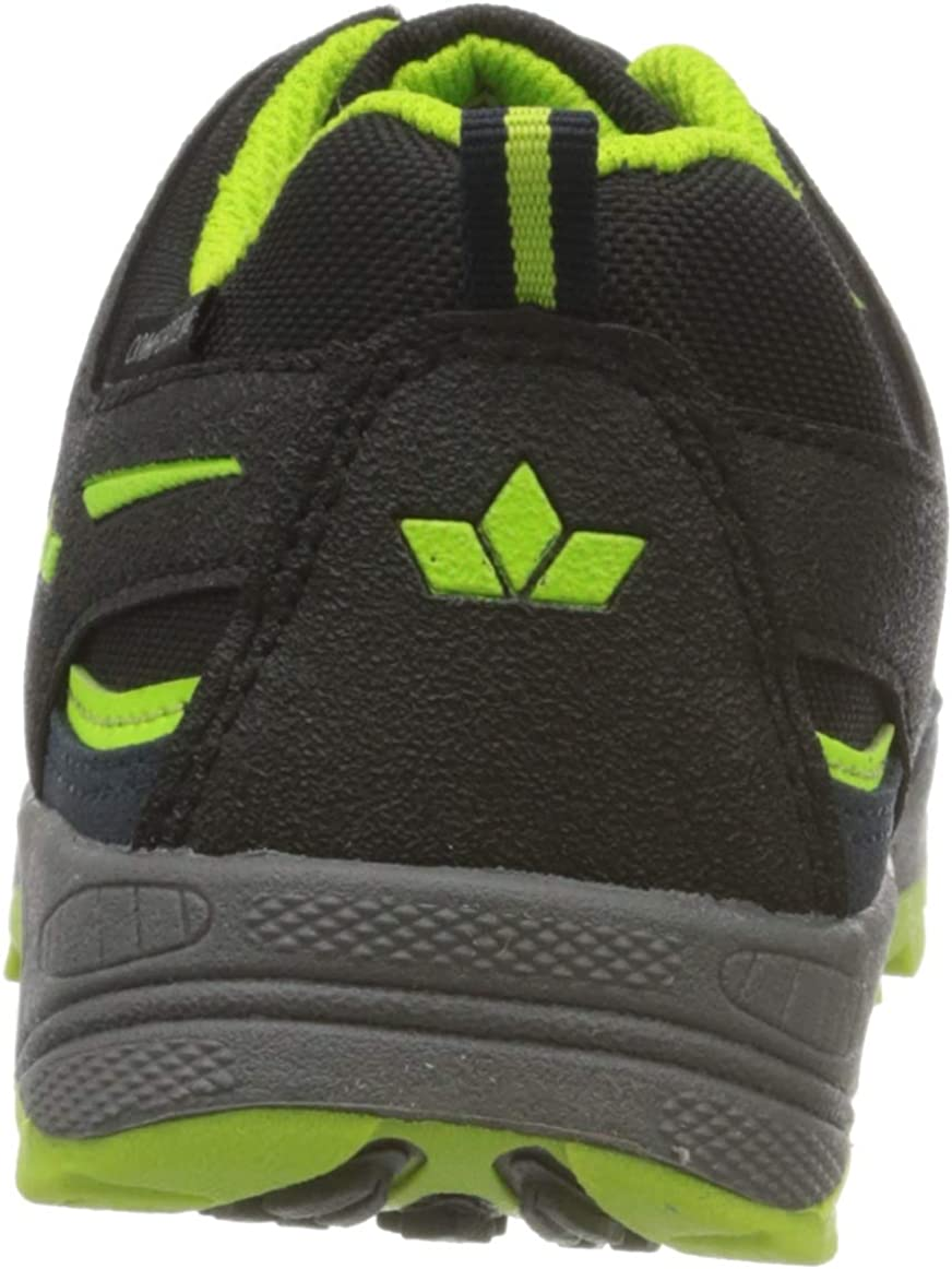 Lico Griffin Low V Zapatillas para Correr de Diferentes Deportes Ni/ños