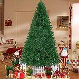 7.5ft Eco-Friendly Aspen Fir Christmas Tree 1450 Tips
