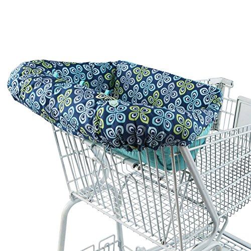Comfort & Harmony Cozy Cart Cover, Midnight Mosaic (Comfort Harmony Cozy Cart Cover)