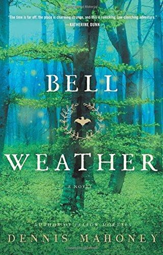 Read Online Bell Weather: A Novel pdf epub