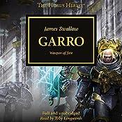 Garro: The Horus Heresy, Book 42 | James Swallow