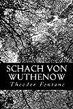 Schach Von Wuthenow, Theodor Fontane, 1480274895