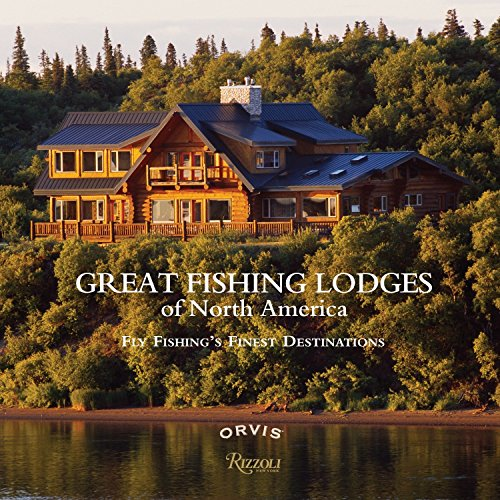 This exclusive tour of North America's most storied fishing lodges puts you on the premiere streams, rivers, lakes, and coasts with a fly rod in hand. Escape on the fishing trip of your dreams with Great Fishing Lodges of North America. From Alaska t...