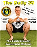 ***The Amazon #1 Best Seller!***        The perfect Bodyweight Workout for YOU to get strong, fit and flexible in just a few minutes every day!      This easy to do bodyweight workout is simple, fast and effective! You will get the most out of you...