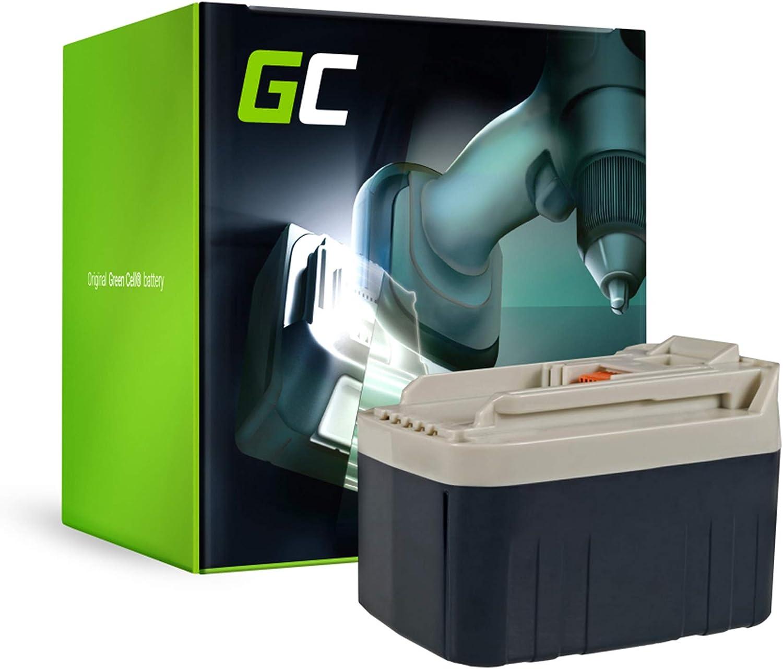 GC® (3Ah 24V Ni-MH celdas) B2417 BH2420 BH2430 BH2433 MAKSTAR Batería para Makita BDF460 BHP460 BHR200 BJR240 BLS712 BLS820 BML240 BMR100 BSR730 BTD200 BTW200 BTW201 193736-9 193739-3 193128-2