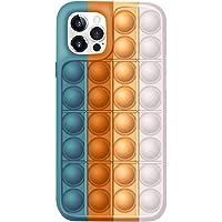 Caso de la tranquilidad del teléfono móvil del ajedrez de pensamiento para el iPhone 12 11 Pro Max Mini XS x XR 7 8 Plus…