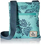 Dakine 610934174830 Jive Canvas Crossbody Bag, Kalea Canvas, One Size