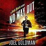 No Way Out: A Jack Davis Thriller, Book 3 | Joel Goldman