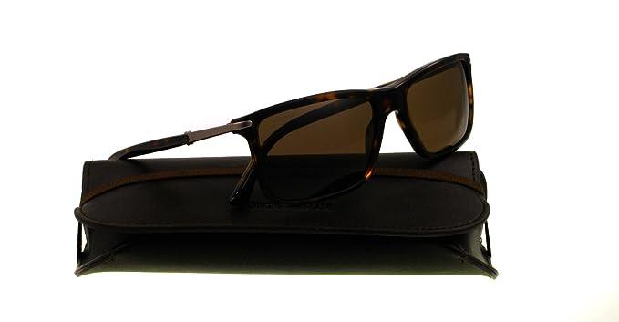 Emporio Armani Armani Sonnenbrille 8010 502673 (55 mm) havanna QjgDzIl