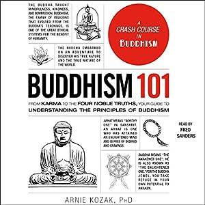 Buddhism 101 Audiobook