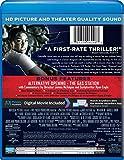 Breaking In [Blu-ray]