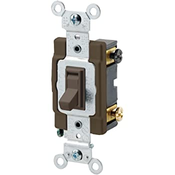 Eaton 1242-7W-BOX 15-Amp 120-volt Standard Grade 4-Way ...