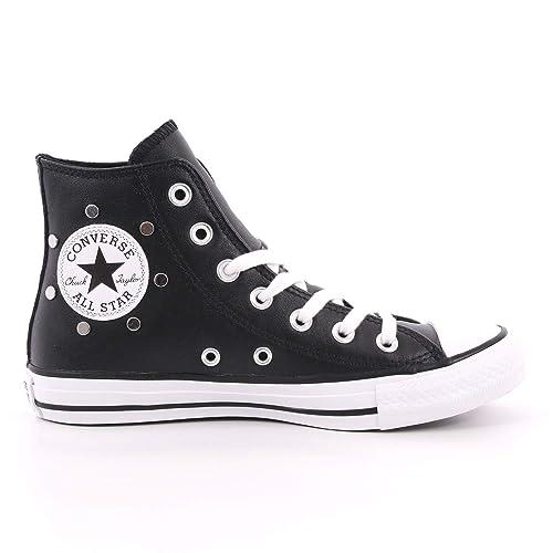 zapatillas converse all star mujer altas