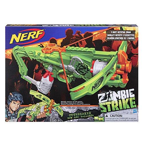 Buy nerfs best gun
