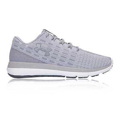 innovative design b4ee0 b1852 Under Armour Threadborne Slingflex Women's Training Shoes - 11 - Grey
