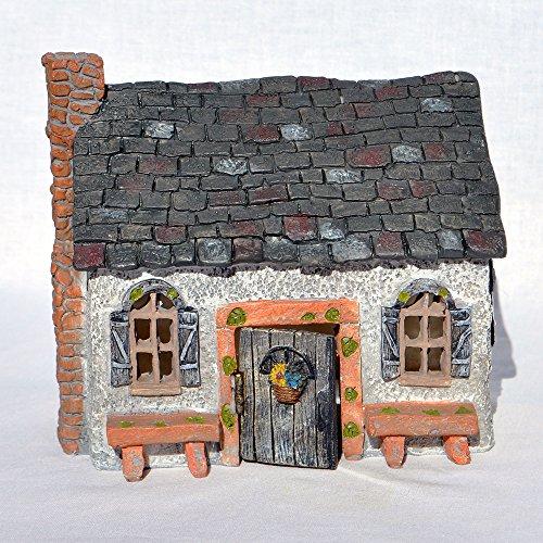 ivy cottage resin frame - 1