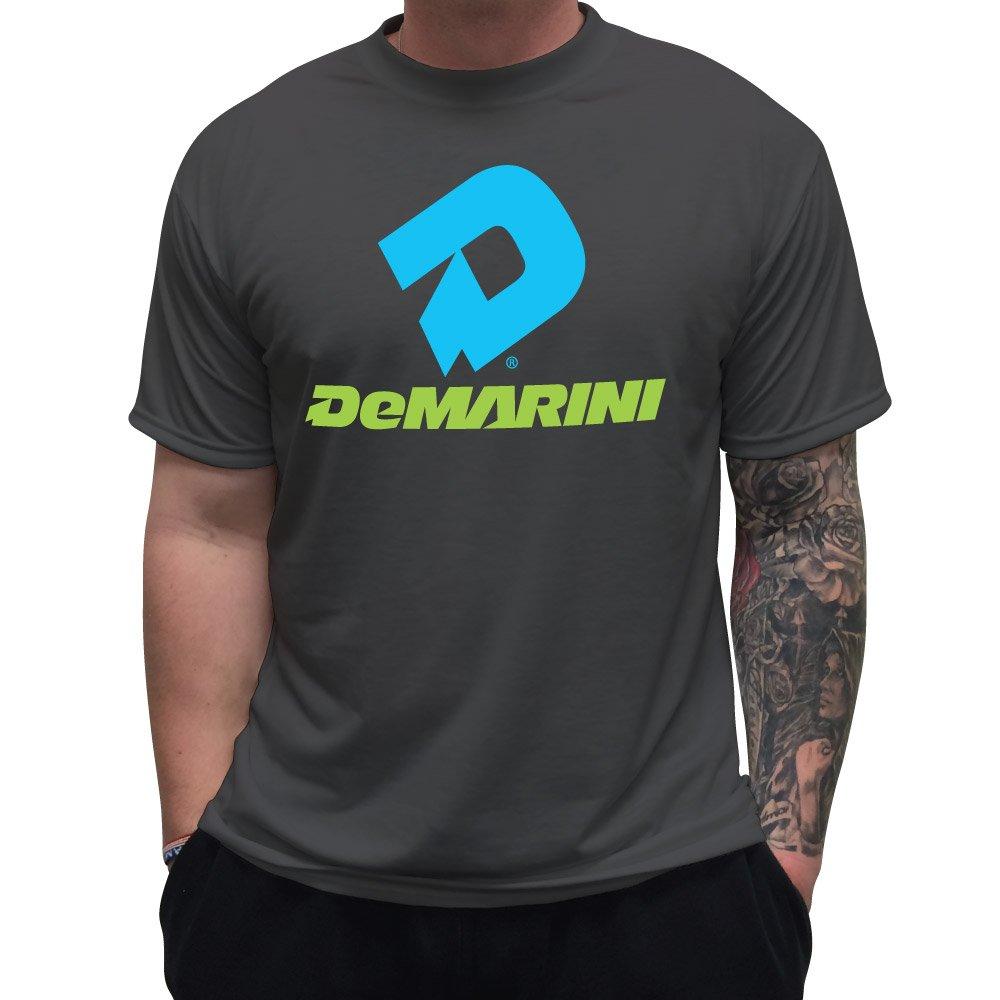 DeMarini Stacked Dメンズ野球/ソフトボールTシャツ B078TL3BHQ XX-Large|Dirty Bird Dirty Bird XX-Large