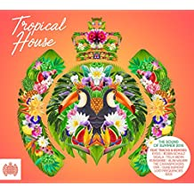 Ministry of Sound: Tropical House 2 CD