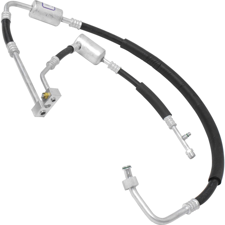 UAC HA 9988C A//C Manifold Hose Assembly