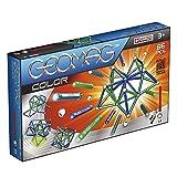 Geomag Colour Set (86 Pieces)