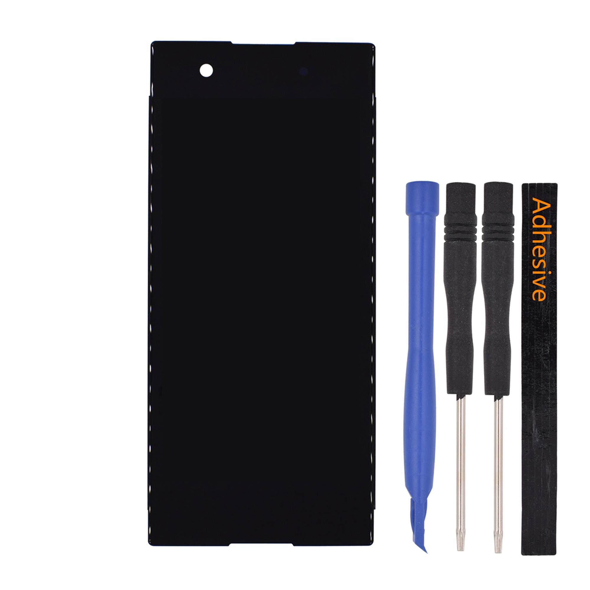 Modulo LCD  Negro para Sony Xperia XA1 G3116 -909