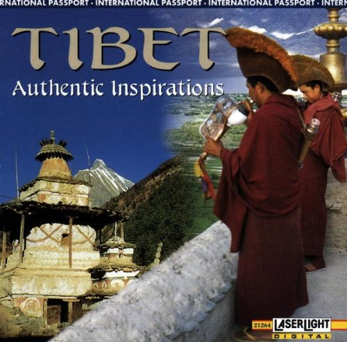 Tibet: Ranking TOP2 Sales results No. 1 Authentic Inspirations