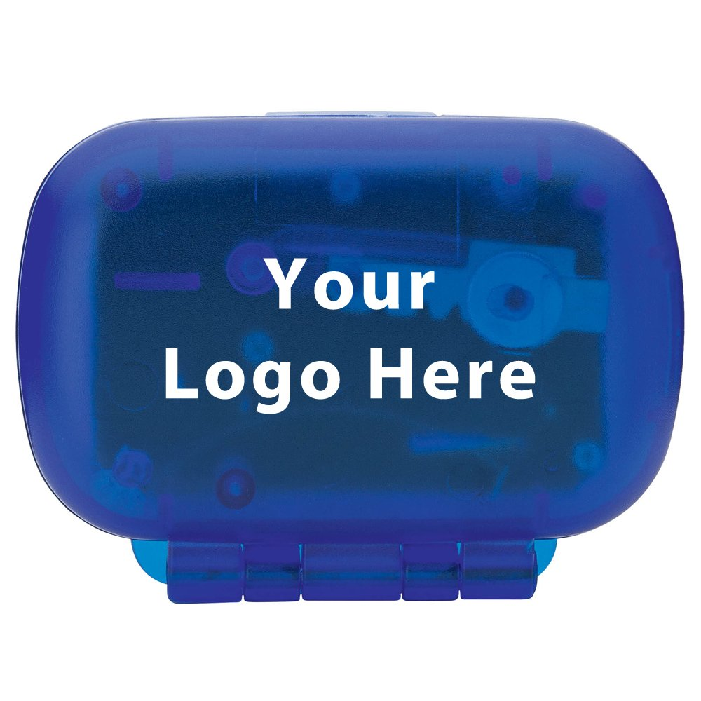 Pedometer - 200 Quantity - $2.40 Each - PROMOTIONAL PRODUCT / BULK / BRANDED with YOUR LOGO / CUSTOMIZED