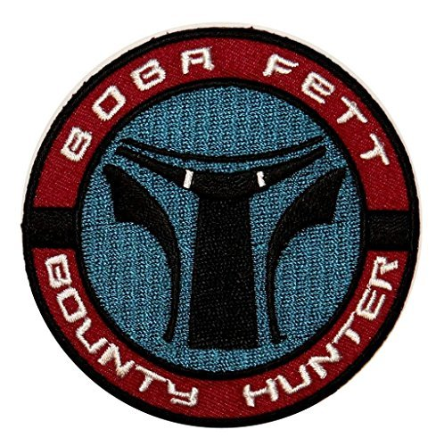 (Star Wars Boba Fett Mandalorian Bounty Hunter)