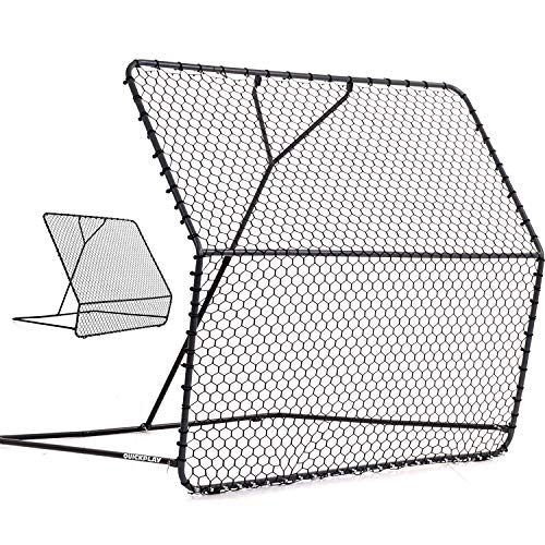 QuickPlay PRO Rebounder 7x7' - with 2YR Warranty