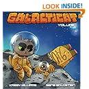 Galacticat: Volume 1