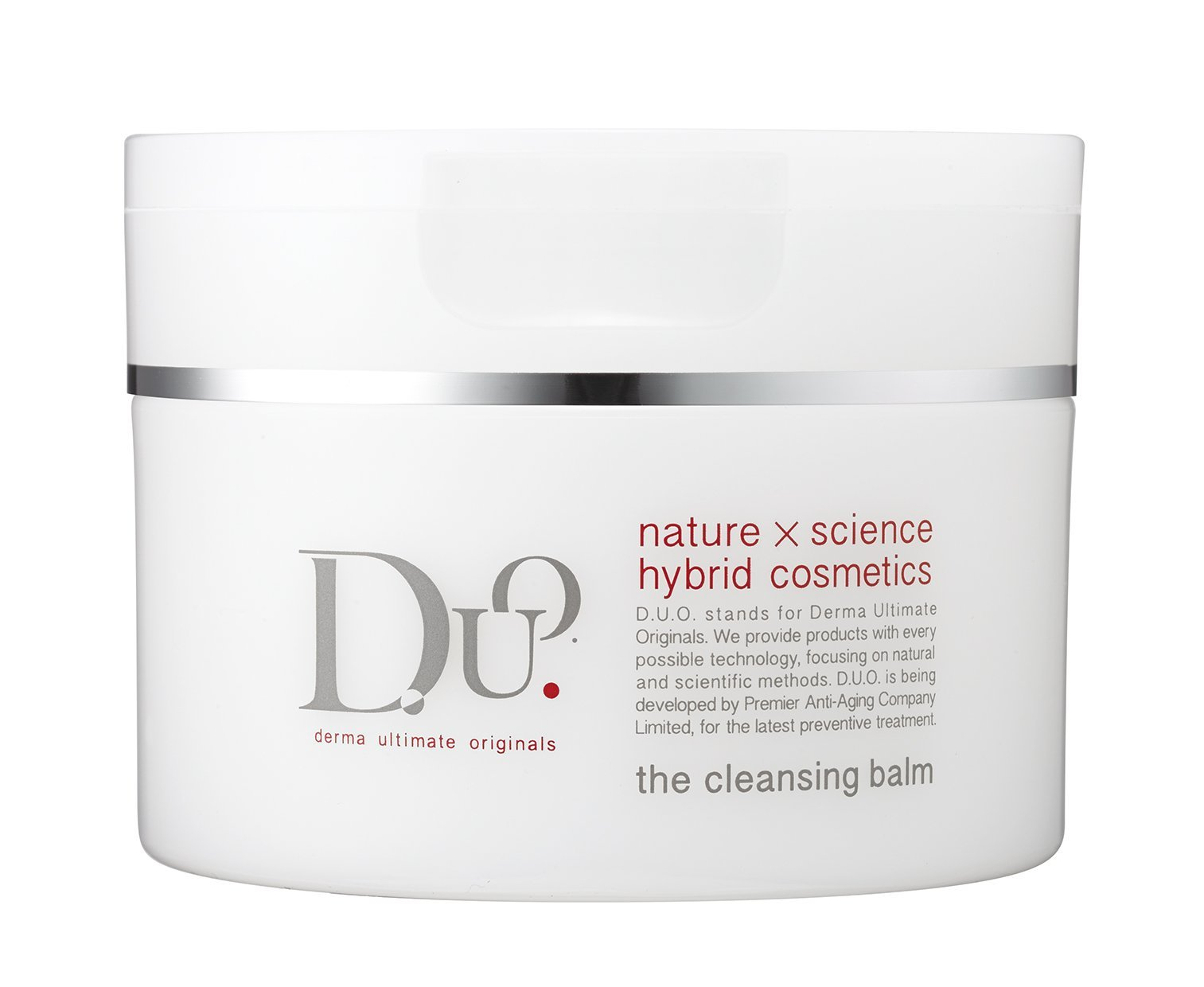 DUO The Cleansing Balm 90g, 3.2oz