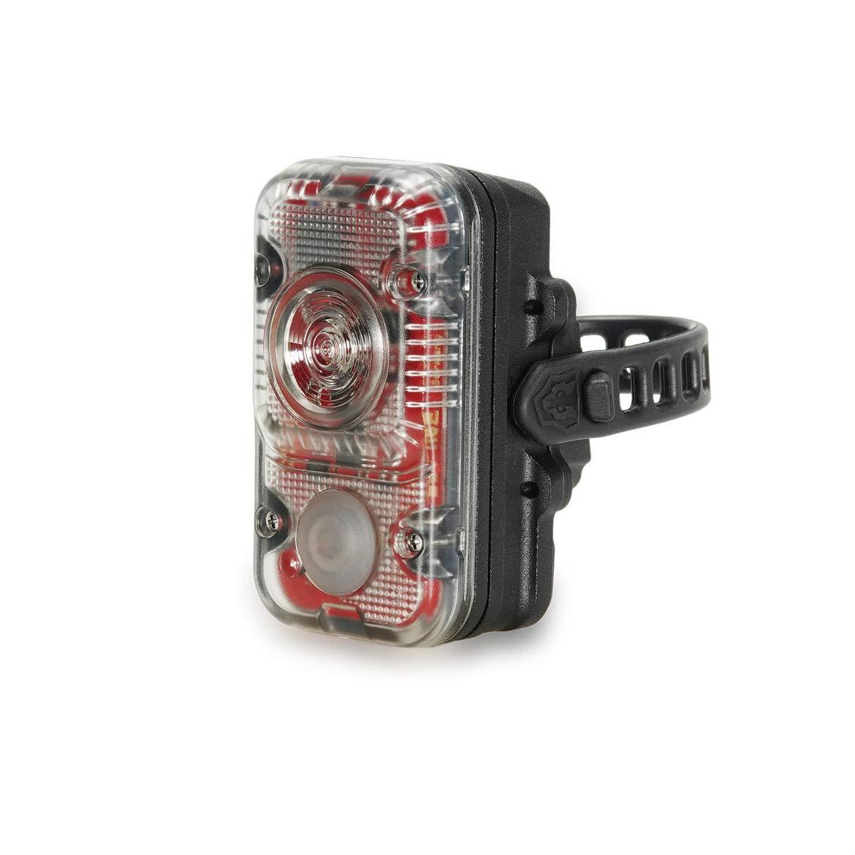 Lupine Lighting Systems Rotlicht MAX Tailight with Brake Sensor by Lupine Lighting Systems